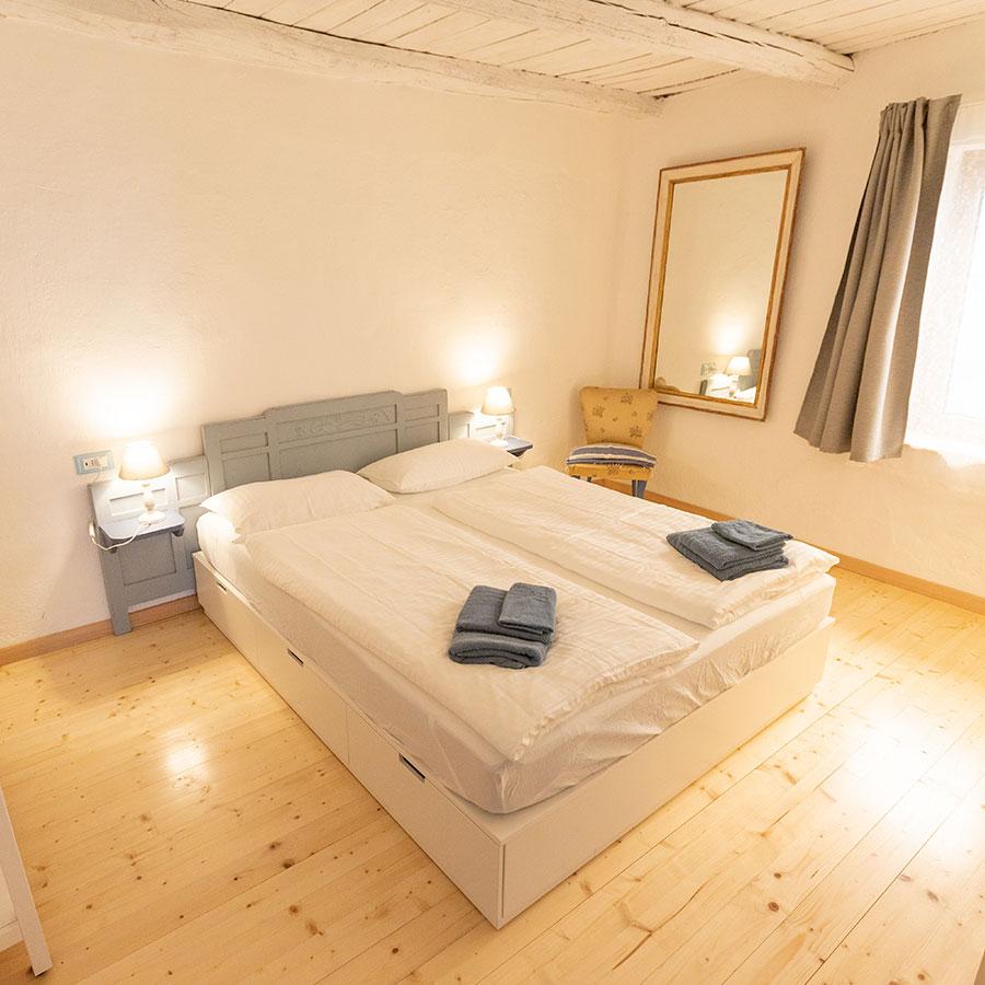 Il comfort di una casa ristrutturata a Trarego Viggiona sul lago Maggiore